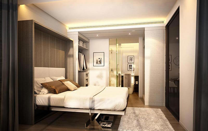 Circle-Sukhumvit-31-Bangkok-condo-for-sale-int1