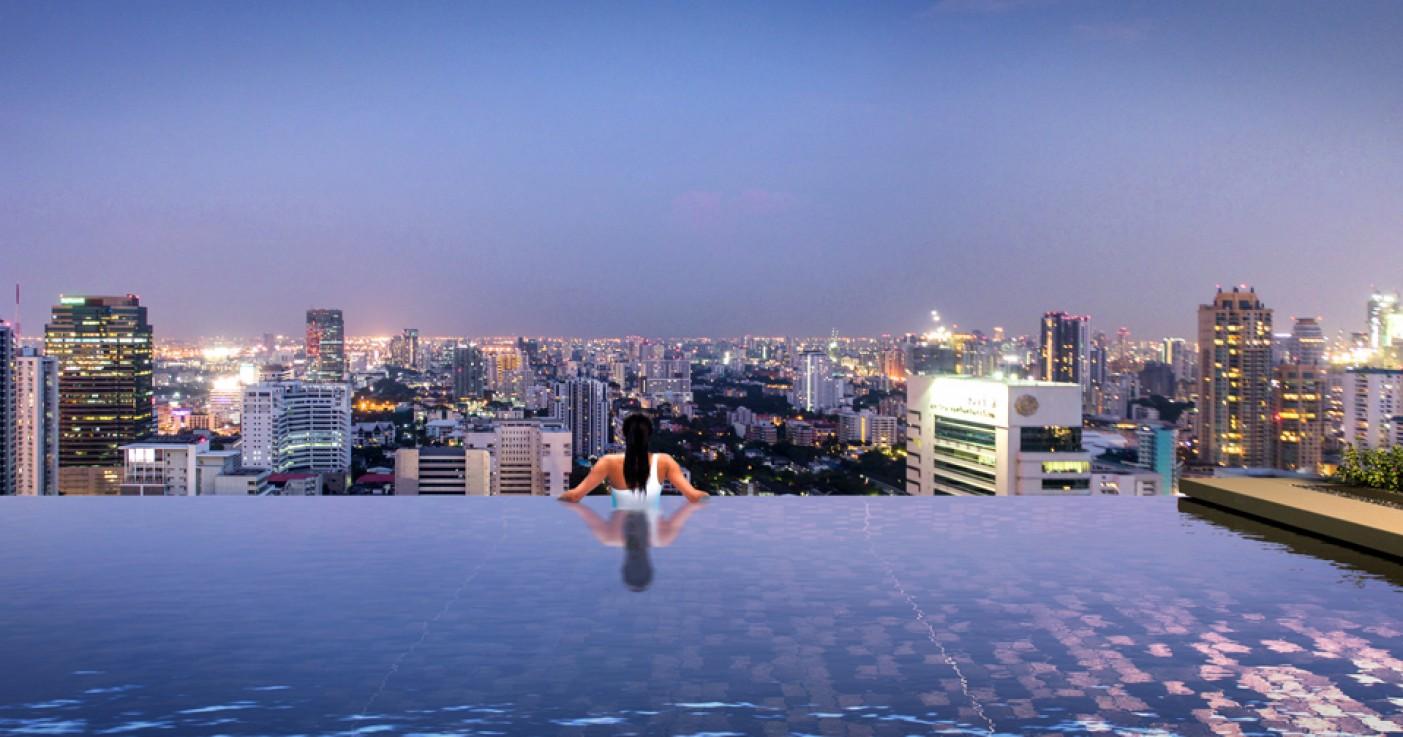 The Lofts Asoke Bangkok condo for sale 1