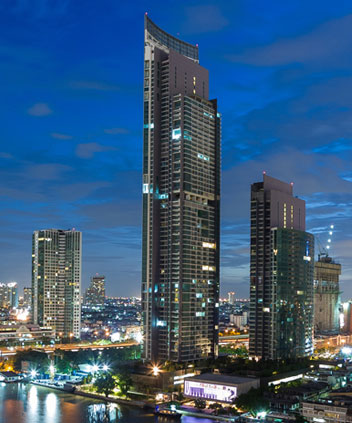 The-River-Bangkok-condos-for-sale