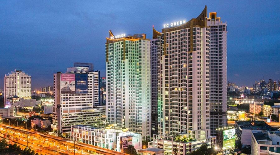 Tc-Green-Bangkok-condo-for-sale-14