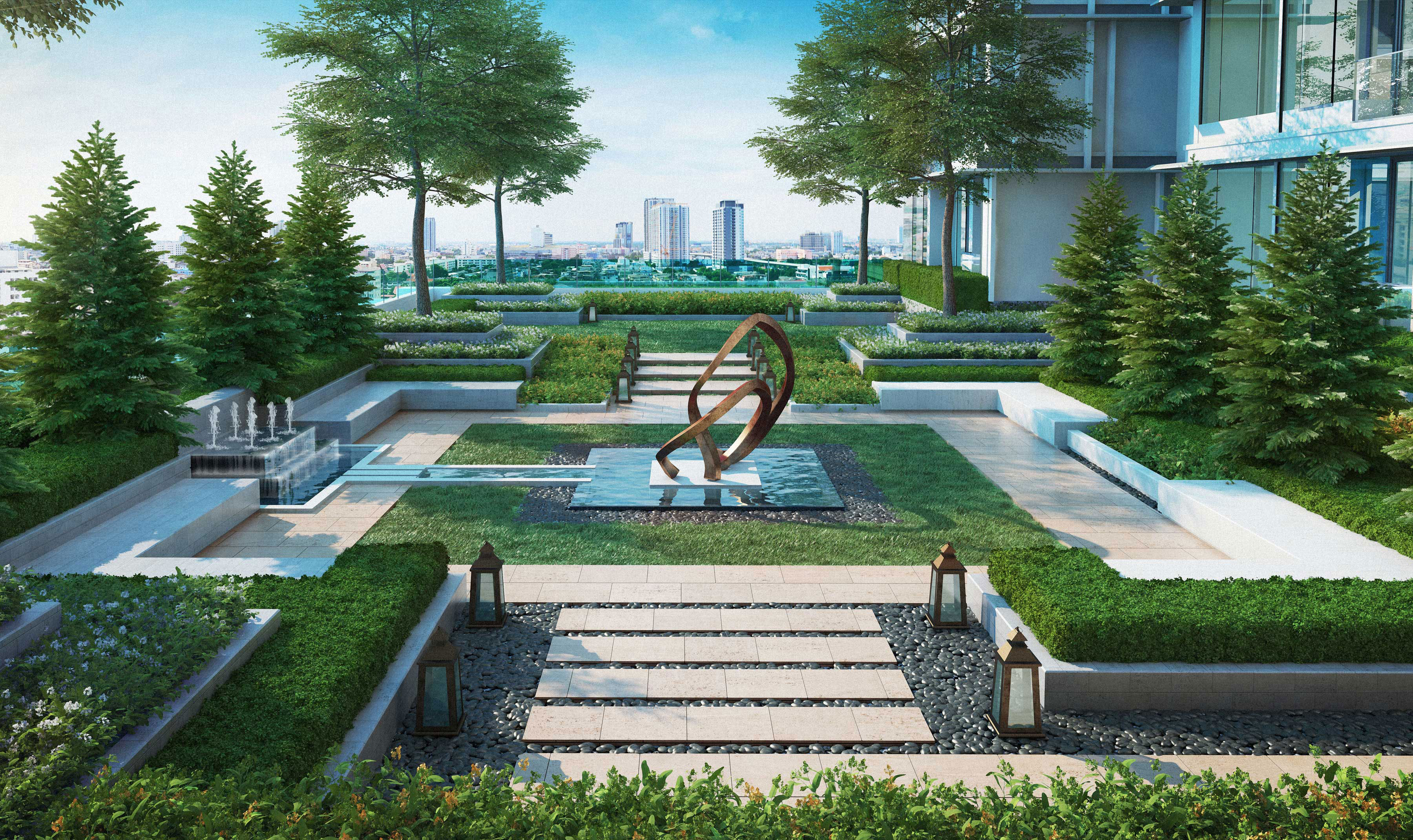 The-Esse-Asoke-Bangkok-condo-for-sale-4