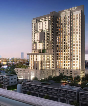 The-Rich-Sathorn-Taksin-Bangkok-condos-for-sale